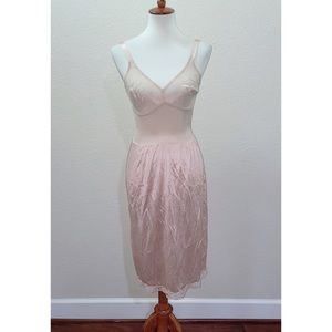 Vintage Another Youthful Creation Slip Size 34